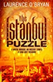 Book cover image for The Istanbul Puzzle