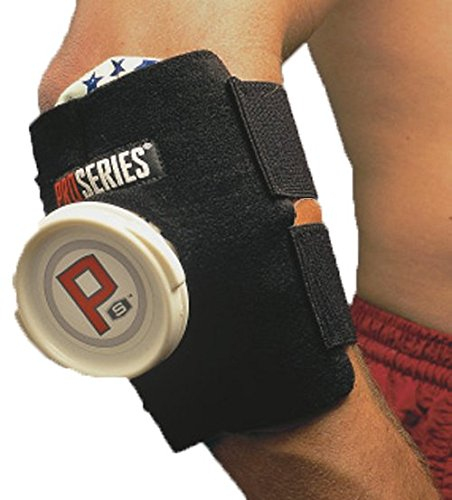 Wrist/arm/elbow Ice Pack By: Pro Series