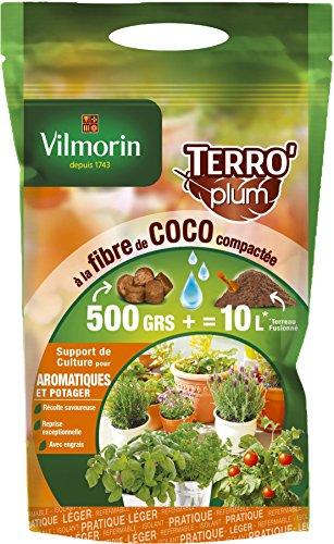 vilmorin-6407320-terro-plum-fertilizante-para-plantas-aromaticas-y-vegetales-del-balcon-doypack-de-5