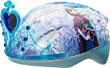 Bell Frozen Child Bike 3D Tiara Helmet