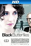 Black Butterflies HD (AIV)