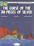 img - for The Curse of the 30 Pieces of Silver Part 1: Blake & Mortimer Vol. 13 (Adventures of Blake & Mortimer) book / textbook / text book