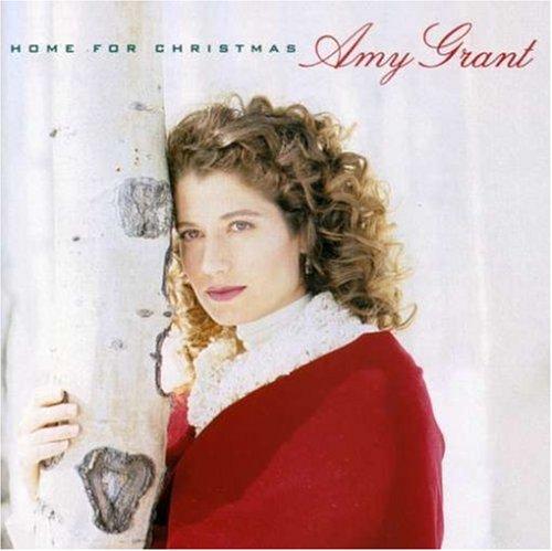 Amy Grant Christmas Albums Amy Grant Home For Christmas