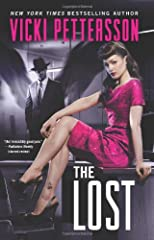 The Lost (Celestial Blues, Book 2)