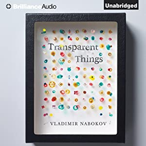 Transparent Things | [Vladimir Nabokov]