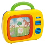PlayGo PlayGo My First TV