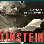 Letters to Solovine: 1906–1955 | Albert Einstein