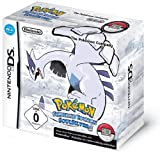 Video Games - Pok�mon Silberne Edition - SoulSilver inkl. Pokewalker