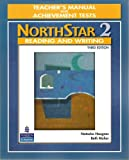 img - for NorthStar Reading and Writing 2, Third Edition (Teacher's Manual and Achievement Tests) book / textbook / text book
