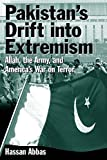 Pakistan's Drift Into Extremism: Allah, then Army, and America's War Terror