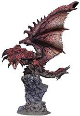 モンスターハンター 火竜 リオレウス (塗装済み完成品フィギュア)