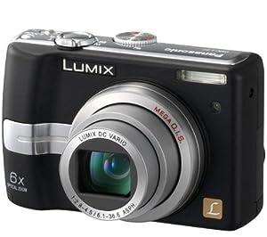 Panasonic Lumix DMC-LZ7 (Black)