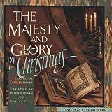 The Majesty & Glory of Christmas (1995) Audio Cd