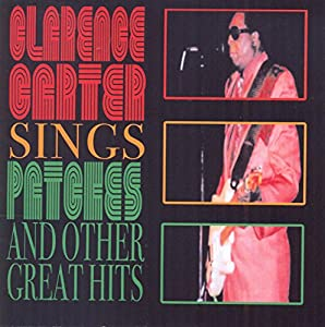 Clarence Carter Slip Away Funky Fever