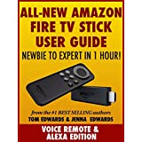 All-New Amazon Fire TV Stick User Guide!