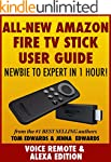 All-New Amazon Fire TV Stick User Gui...