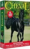 echange, troc La Collection cheval - Coffret 6 DVD Vol.2