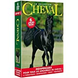 La Collection cheval - Coffret 6 DVD Vol.2par Citel Vid�o