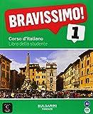 Bravissimo! A1 - Libro dello studente + CD (Texto Italiano)