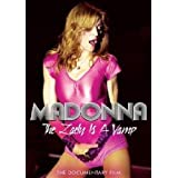 Madonna - The Lady Is A Vamp [DVD] [2012] [NTSC]by Madonna