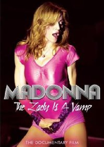 Madonna - The Lady Is A Vamp [DVD] [2012] [NTSC]