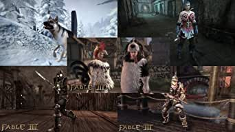 Fable DLC Pack [Online Game Code]