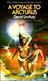 A Voyage to Arcturus (0722155417) by David Lindsay