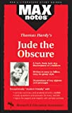 img - for Jude the Obscure (MAXNotes Literature Guides) book / textbook / text book
