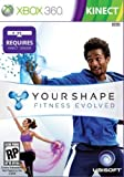 Your Shape Fitness Evolved - Classics (Xbox 360) [Xbox 360] - Game
