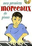 echange, troc Pierre Minvielle-Sebastia - Mes premiers morceaux de piano - Volume 1