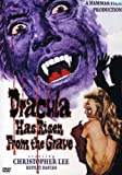 Dracula Has Risen From The Grave [Import]