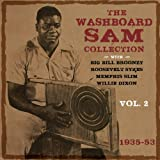 The Washboard Sam Collection 1935-53, Vol. 2