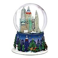 3.5 Inch New York City Christmas Snow…
