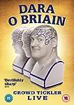 Dara O Briain - Crowd Tickler [DVD] [...