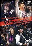 Vステ Spring Live