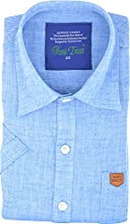 Paris Tricot Mens Formal Shirt