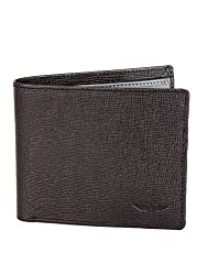Park Avenue Leather Wallet - PZLW00401-K887FSTD