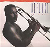 Defunkt: In America LP VG++/NM USA Antilles New Directions / Island 90911-1