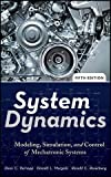 img - for System Dynamics: Modeling, Simulation, and Control of Mechatronic Systems 5th edition by Karnopp, Dean C., Margolis, Donald L., Rosenberg, Ronald C. (2012) Hardcover book / textbook / text book