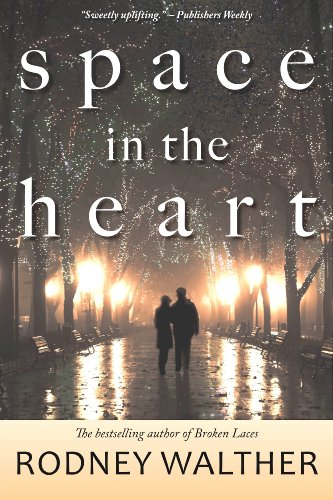 Before his wife was murdered, astronaut Garrison Sterling couldn't wait to rocket into space… Now he merely survives, one day at a time, blaming himself for the events that put his wife in a grave and his daughter in a wheelchair.  Space In The Heart by Rodney Walther