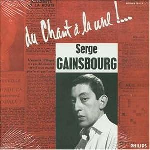 Serge Gainsbourg - Du Chant a La Une ! - Amazon.com Music