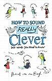 How to Sound Really Clever by Hubert van den Bergh (2013) Hardcover Hubert van den Bergh