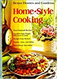 echange, troc . - Better Homes and Gardens Home-Style Cooking