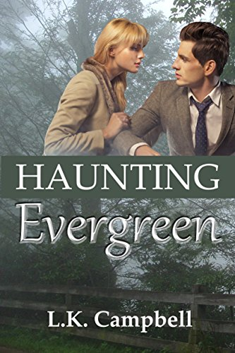 Haunting Evergreen (Evergreen Series Book 2)