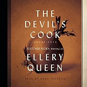 The Devil's Cook Audiobook