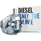 Only The Brave by Diesel Eau de Toilette Spray 200ml