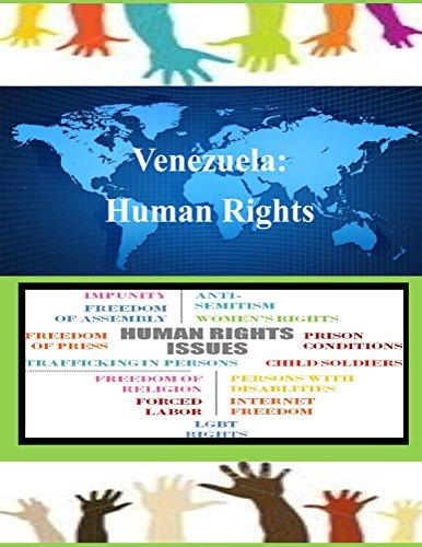 Venezuela: Human Rights