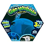 The Amazing Glo Wubble Bubble Glows B…
