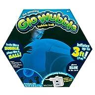 The Amazing Glo Wubble Bubble Glows B…