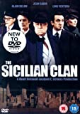 The Sicilian Clan [Region 2]